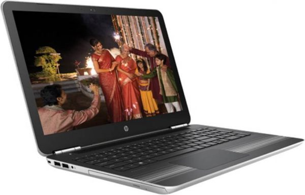 HP PAVILION 15-AU INTEL CORE I5-7TH GEN 4GB 500GB HD 15