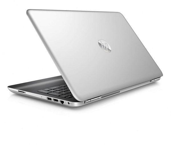 HP PAVILION 15-AU INTEL CORE I5-7TH GEN 8GB 750 GB 2GB NVIDIA 15