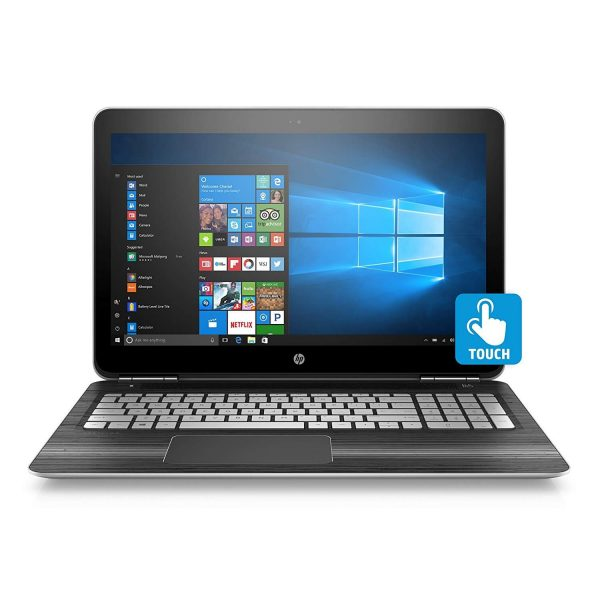 HP PAVILION 15-CC INTEL CORE I5-7TH GEN 4GB 1TB 2GB NVIDIA 15