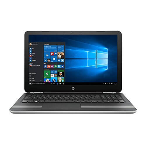 HP PAVILION 15-CC INTEL CORE I7-7TH GEN 8GB 1TB 4GB NVIDIA 15