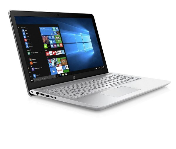 HP PAVILION 15-CC INTEL CORE I7-8TH GEN 8GB 1TB 2GB NVIDIA 15