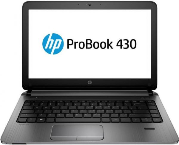 HP PROBOOK 430 G3 INTEL CORE I5-6TH GEN 4GB 500GB HD 13