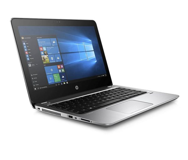 HP PROBOOK 430 G4 INTEL CORE I7-7TH GEN 8GB