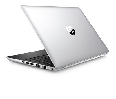HP PROBOOK 430 G5 INTEL CORE I7-7TH GEN 8GB 13