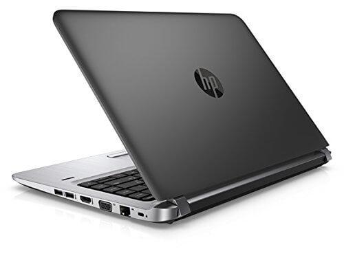 HP PROBOOK 440 G2 INTEL CORE I5-5TH GEN 4GB 50GB HD 14