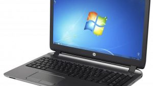 HP PROBOOK 450G2 INTEL CORE I5-5TH GEN 4GB 500GB HD 15