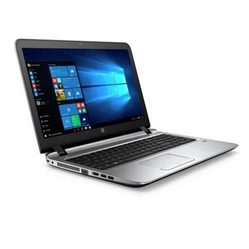HP PROBOOK 450G3 INTEL CORE I5-6TH GEN 4GB 15