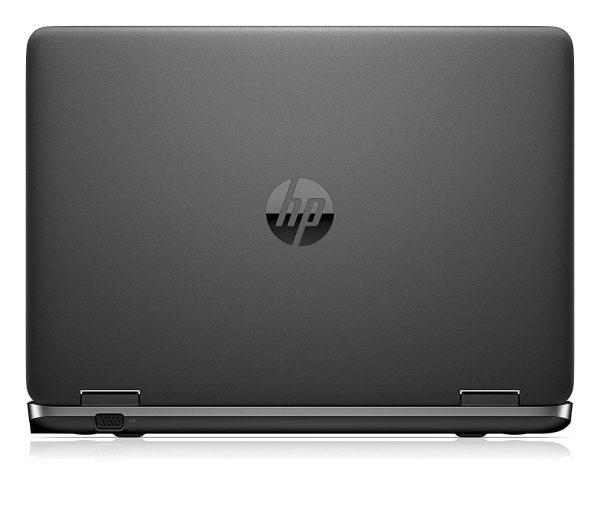 HP PROBOOK 640 G3 INTEL CORE I5-7TH GEN 4GB 14