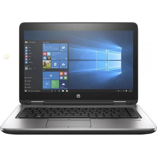HP PROBOOK 650 G3 INTEL CORE I5-7TH GEN 4GB 15