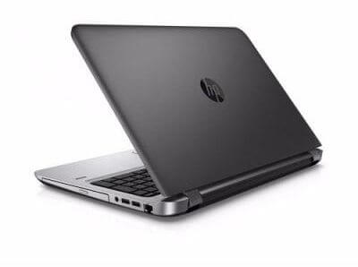 HP PROBOOK Laptop 450 G3 INTEL CORE I7-6TH GEN 8GB 500GB