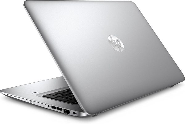HP PROBOOK Laptop 470 G4 INTEL CORE I5-7TH GEN 4GB 750GB 2GB