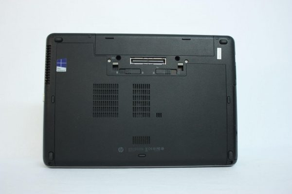 HP PROBOOK Laptop 640 G1 INTEL CORE I7-4TH GE 4GB 500GB HD