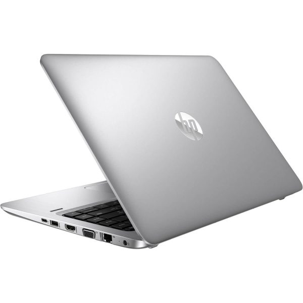 HP PROBOOK Laptop 640 G3 INTEL CORE I7-7TH GEN 8GB