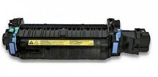 HP Printer CP 3525 Fuser
