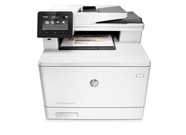 HP Printer M477FDN