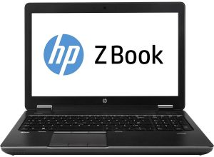 HP ZBOOK 14 INTEL CORE I5-7TH GEN 8GB