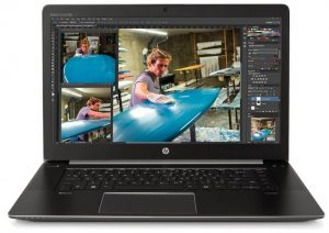 HP ZBOOK 15 STADIO G3 INTEL CORE I7-6TH