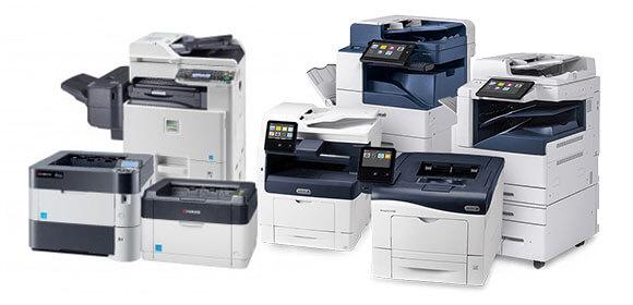 Kyocera Printer Repair Dubai UAE, Contact us @ 042053349