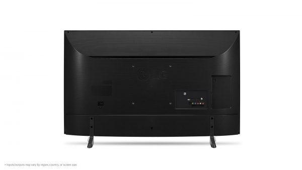 LG 43LJ510V 43in New TV