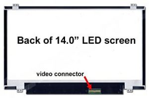 Lenovo 310 80TU LCD Screen