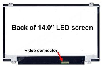 Lenovo 310 80TU LCD Screen