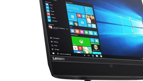 Lenovo Desktop Aio Core i3