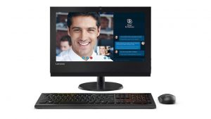 Lenovo Desktop V310Z Intel Core i3