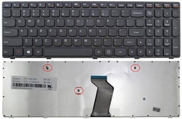 Lenovo G500 Keyboard