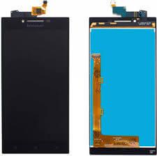 Lenovo P70 LCD