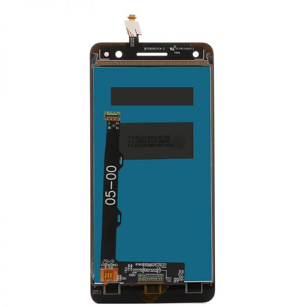 Lenovo Vibe S1 LCD