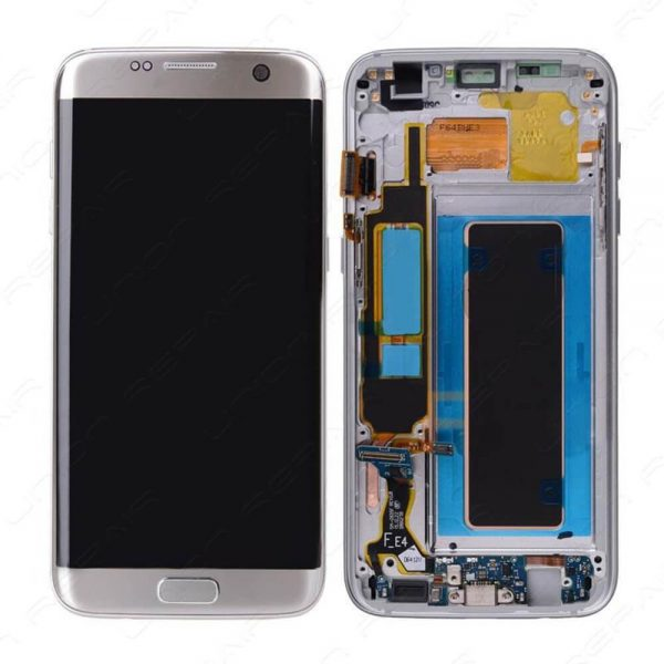 Samsung Mobile S7 Edge LCD