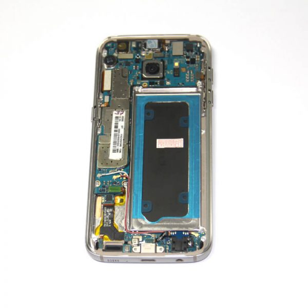 Samsung Mobile S7 LCD