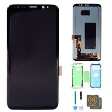 Samsung S8 plus LCD Screen