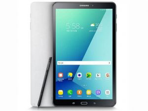 Samsung Tab A6 P585 Screen