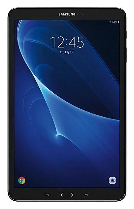 Samsung Tab A6 P585 Screen