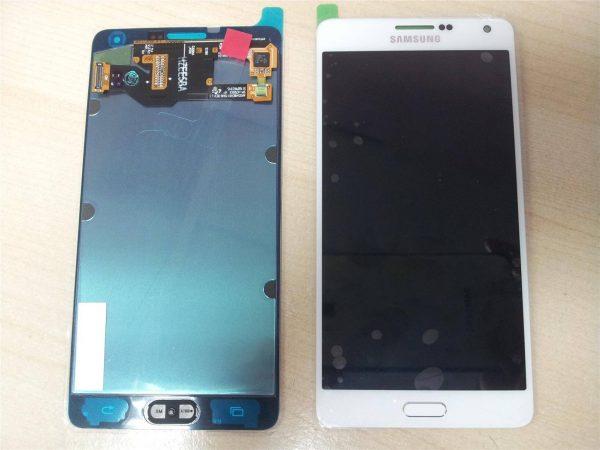 Samsung phone A7 LCD