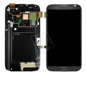Samsung phone Note 2 LCD