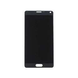 Samsung phone Note 4 LCD