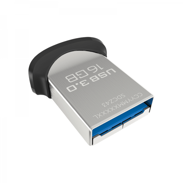Sandisk Flash drive CRUZER ULTRA FIT
