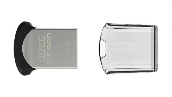 Sandisk Flash drive CRUZER ULTRA FIT 32GB