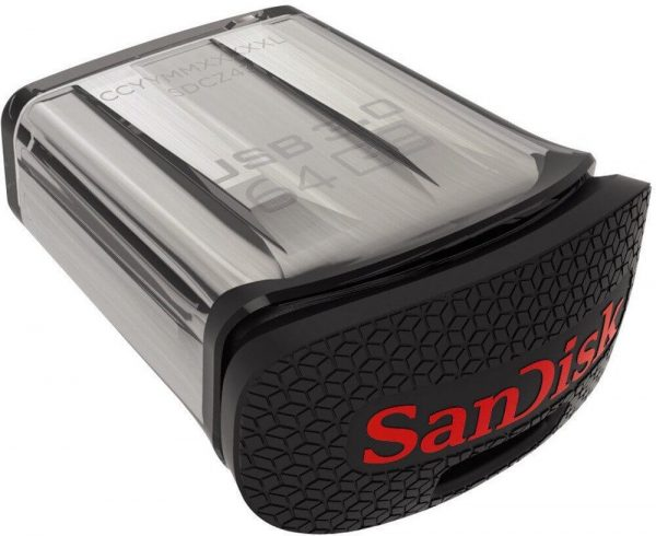 Sandisk Flash drive CRUZER ULTRA FIT 64GB