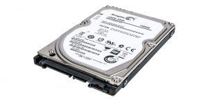 Seagate HDD 1 TB