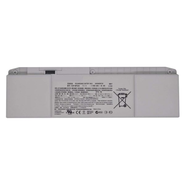 Sony Vaio SVT131B11 Battery