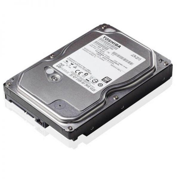 Toshiba HDD 500 GB 3.5in