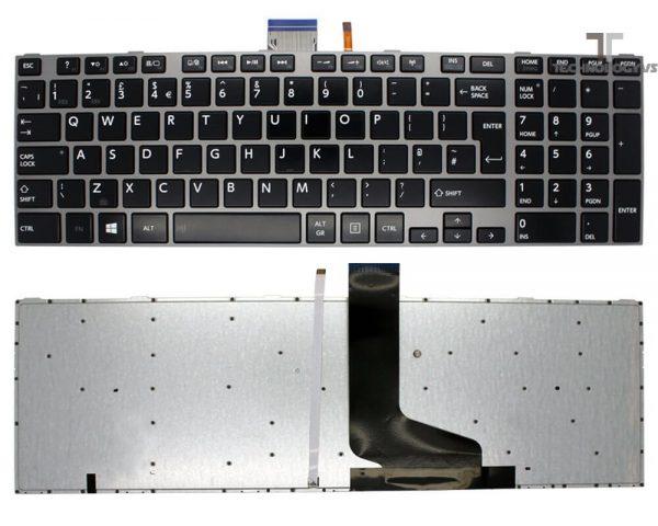 Toshiba P875-32H Keyboard