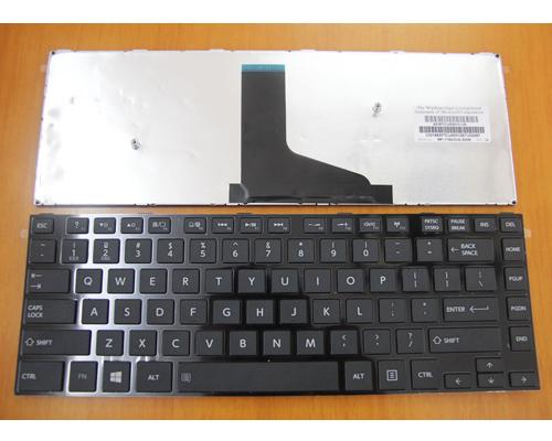 Toshiba Satellite C40-A Keyboard