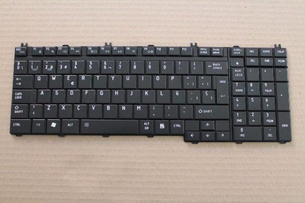 Toshiba Satellite L500 Keyboard