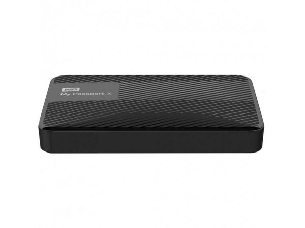 WD HDD 2 TB My Passport 2.5in