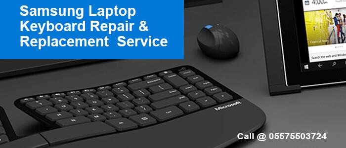 Samsung Laptop Keyboard Replacement