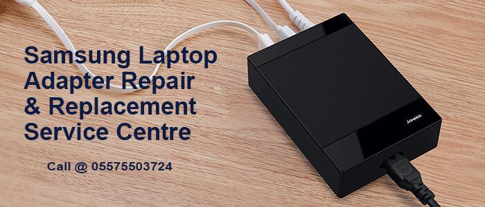 Samsung Laptop Adapter Repair